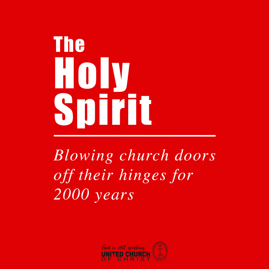 holyspiritdoors